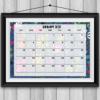 Floral 2020 Calendar 3.1