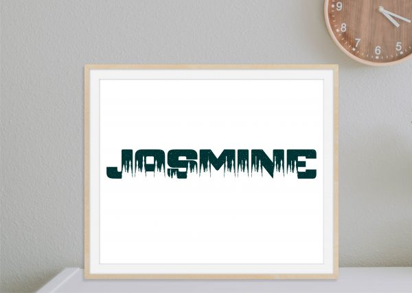 Personalized Name Design Add Your Name 7a